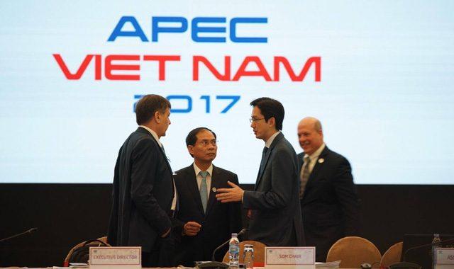 Tuần Lễ Cấp Cao APEC Tại Đà Nẵng