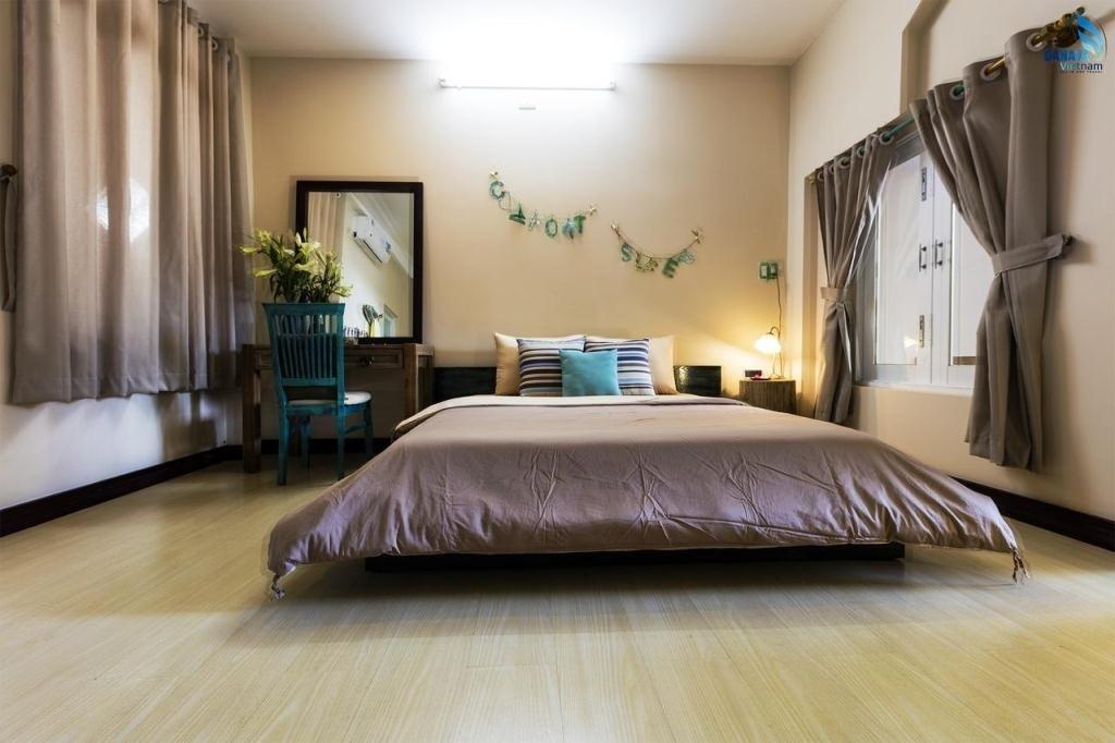 HOME QUY NHƠN BED VÀ ROOM